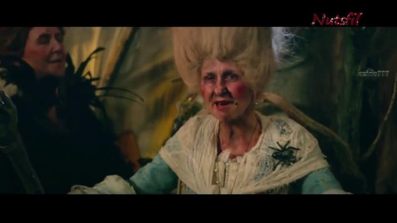 Фильм 2018 Маленькая ведьма комедия фэнтези супер для деток