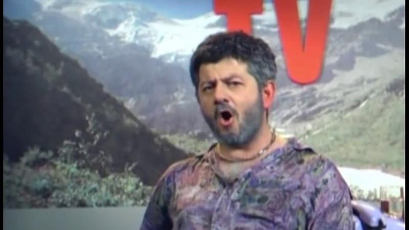 Жорик Вартанов Интервью с гей лидером