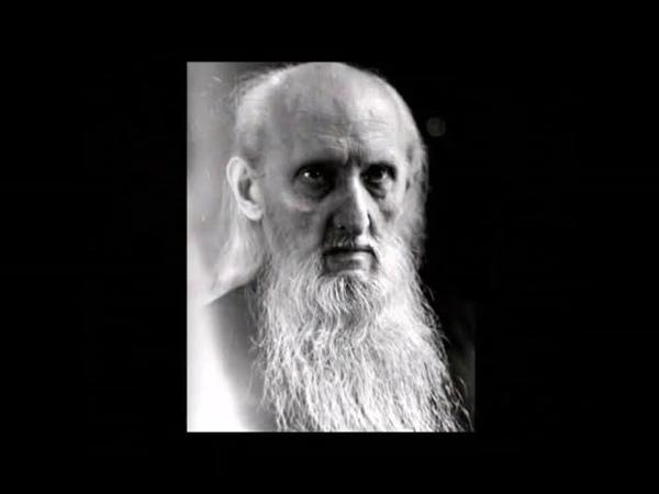 Иер Сампсон Сиверс О покаянии и причащении