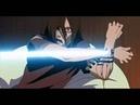 Sasuke vs Orochimaru Shippuden AMV Survive