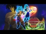 Watch Dragon Ball Super: Broly (2019) Full Movie,