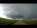Helicity - Colorado Supercell Storm Chase - муз. Kevin MacLeod All This .