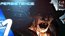 The Persistence VR Gameplay Walkthrough Part 1 Prologue Full Game PS4 PRO