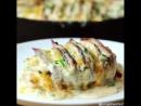 Запеченный картофель с соусом   Больше рецептов в группе Кулинарные Рецепты
