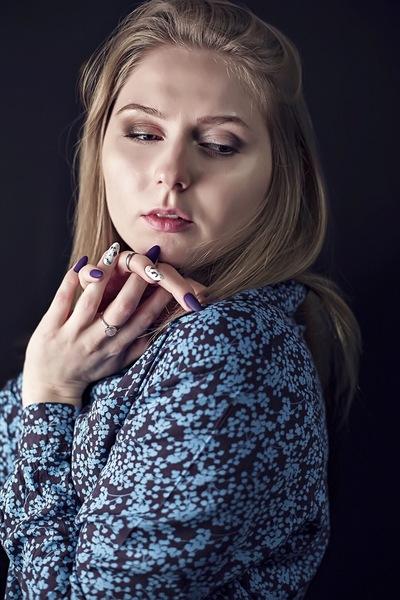 Алиса Николаева
