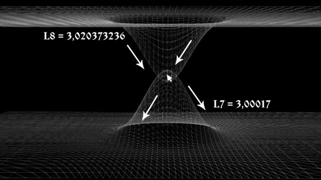 Неоднородная Вселенная-1. Студия Атакин