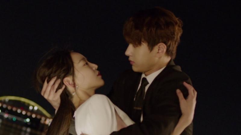 11 12회 예고 신혜선♥김명수 심쿵 내가 널 어떻게 안 좋아해 단 하나의 사랑