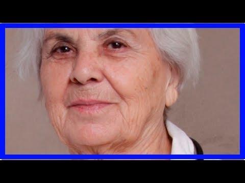 90-летняя мама знаменитого доктора Мясникова «Мою полы руками и радуюсь каждому дню!» Лучшие совет