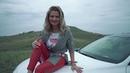 Вторая участница проекта KIA Stinger истинный Gran Turismo Мария Аверина