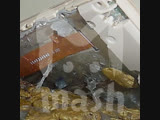 В аэропорту Хабаровска таможенники нашли золото в телефоне пассажира