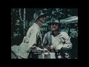 WWII SIGNAL CORPS CAMOUFLAGE TECHNIQUES THE BIVOUAC AREA Print 2 70314az