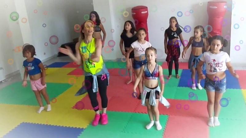 ☆ 'Shake it Off' Taylor Swift | Cultus Dance Kids ☆