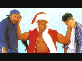 Силач Санта-Клаус _ Santa with Muscles (1996) BDRip 720p