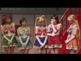 Musical Pretty Guardian Sailor Moon - Nogizaka46 Team MOON (2018.09.30 TBS)