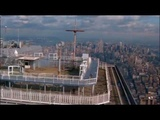 Twin Towers Rooftops - Home Alone 2