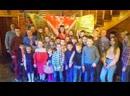 Как Николь Отмечала Свои 10 лет Купаясь в Любви и Огненном Шоу! Детский день рождения