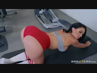 Brazzers porn videos. Brooke Beretta & Keiran Lee - Workout Sex Club BWB Big Wet Butts 05.01.2019 (Anal, Natural tits)