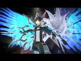 NSPS4PSV - Fate/Extella Link Art & Screenshot Portfolio