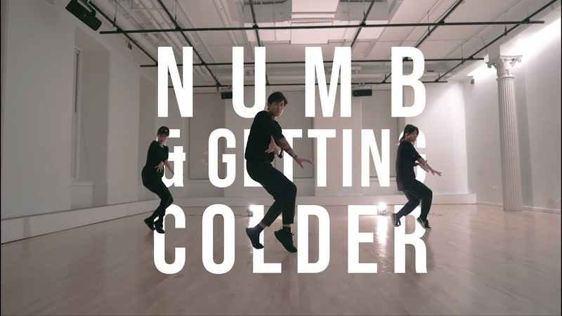 Numb Getting Colder | Choreography by Kenichi Kasamatsu | Flume