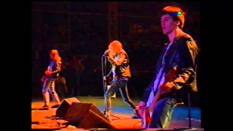 The Ramones Argentina River 16 de Marzo de 1996 completo