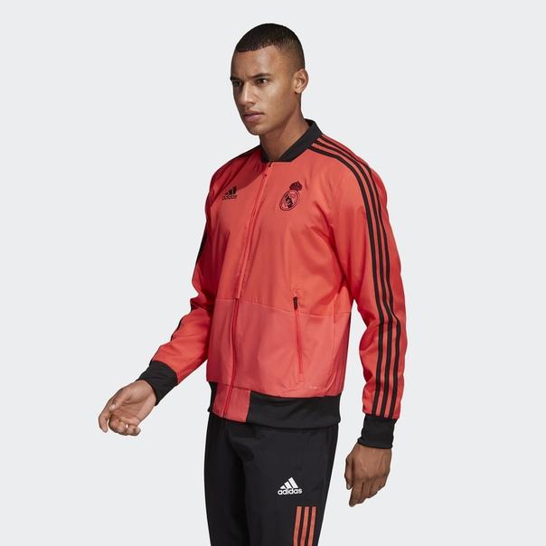 Парадная куртка Реал Мадрид Ultimate