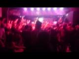 Ektomorf - Bullet in your head (05-10-2018 Rock House)