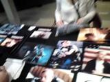 I MEET EDWARD FURLONG ATTHE SCANNDINAVIAN SCI-FI , GAME & FILM CONVENTION STOCKHOLM 2010