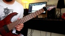 Steve Vai Tone - Line 6 POD Farm Tone Preview