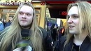 Children of Bodom interview - Jyrki 1999 (ENGLISH SUBTITLES)