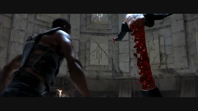 блэйд (клип)/blade (clip)