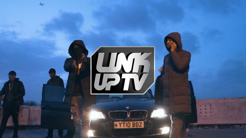 G9 x Odeal Both Ways Music Video Link Up TV