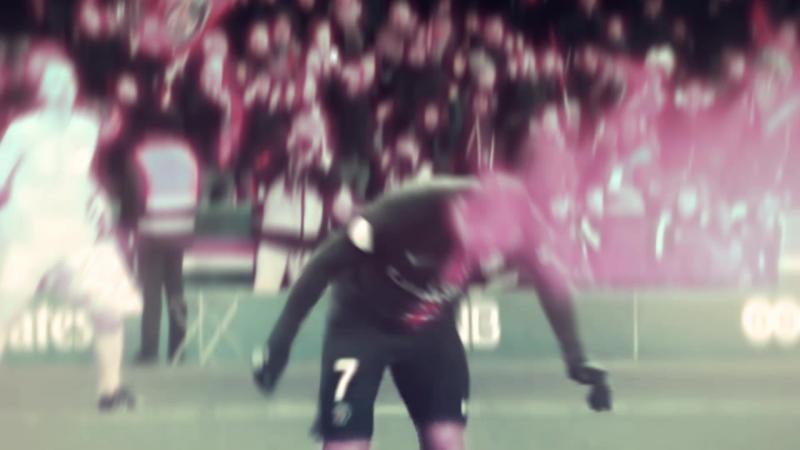 3 in 1 Thauvin / Ronaldo / Lucas