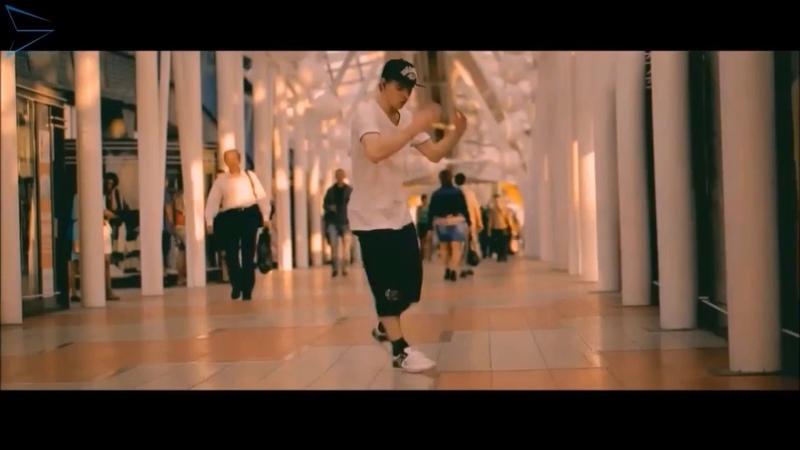 Lian Ross - Say youll never (Remix) Shuffle Dance