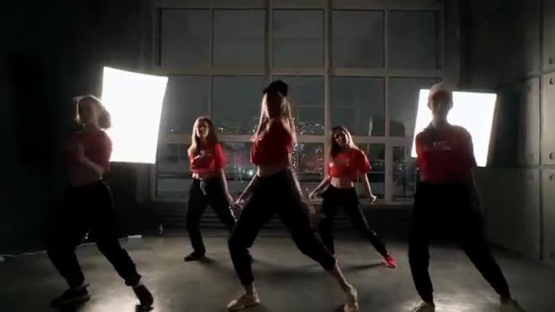Chris brown feat. Pia Mia - Do it again _ Juliana Ionova Choreography