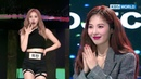 "Sonamoo's Euijin moves Hyuna with Hyuna's song... ""I want to see her again!""[The Unit/2017.12.13]"