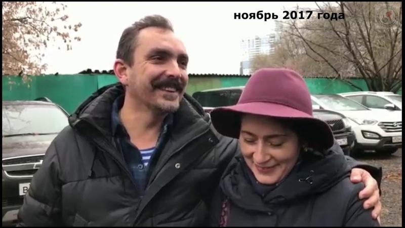 Полковник Шендаков рассказал как его жена чмырила ментов 5.11.17