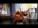 Artyom Dervoed plays Una limosna por el amor de Dios by Agustin Barrios