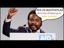 Der Afrikaner von der AfD mit einer Hammer Rede Achille Demagbo