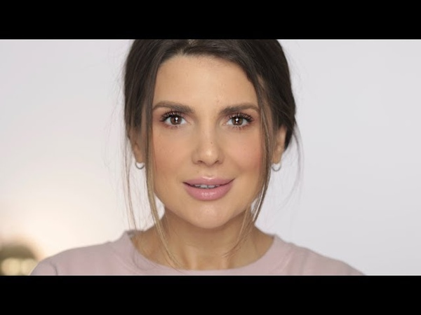 MAKEUP LOOK FOR BUSY DAYS   ALI ANDREEA
