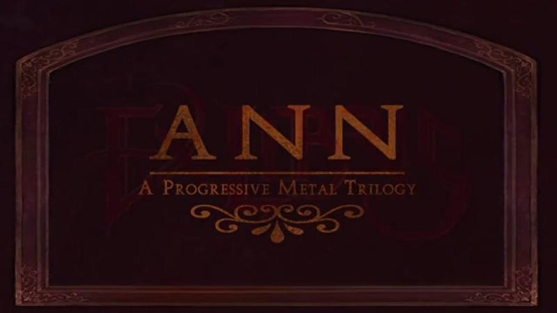 Ex Libris Ann Chapter 2