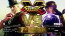 Street Fighter V: Arcade Edition (PlayStation 4) Arcade as G (SF V)