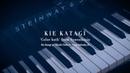 Kie Katagi   Color bath   with Hiroki Chiba, Shun Ishiwaka (Official Music Video)
