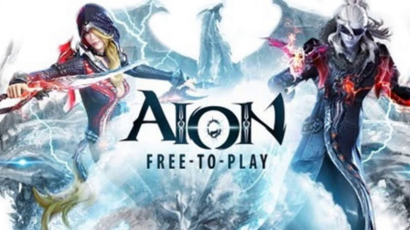 Aion — официальный сайт онлайн-игры - 4Game