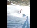 Marcus Kleveland Snowboarding