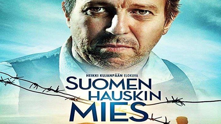 Смейся или умри / Suomen hauskin mies (2018) - Военный, Драма, Исторический