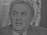 Federico Fellini a Fondo. 1977.