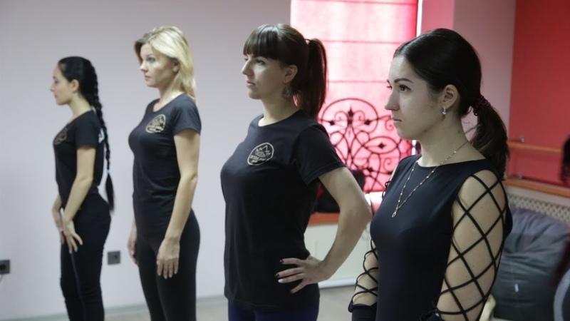 Тринадцатый день для финалисток конкурса Леди-ДНР 2018 ЛЕДИ И ЭМОЦИИ