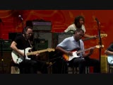 The Thrill is Gone 2010 Live - B.B. King, Eric Clapton, Robert Cray, Jimmie Vaughn .... (1)