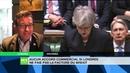 Vu de l'extérieur le Royaume Uni sortira de l'UE sans accord commercial si nécessaire selon Forman