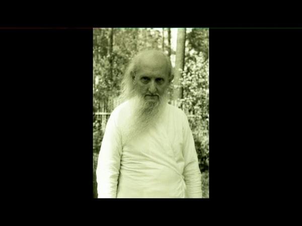Старец иеросхимонах Сампсон. Письма. Часть 9